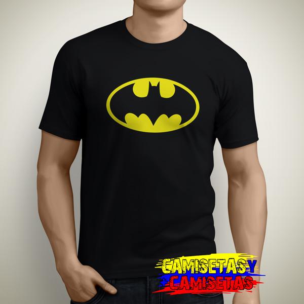Camiseta Batman - Camisetas y Mas Camisetas 3280b6094b931
