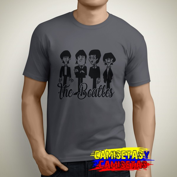 a7abf386a2 The Beatles - Camisetas y Mas Camisetas